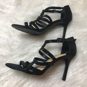 GIANNI BINI SPECIAL OCCASION HEELS/SHOES